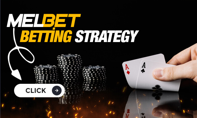 melbet betting strategy