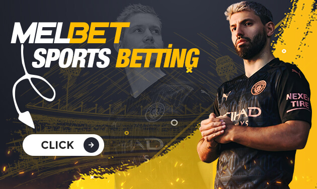 melbet sports betting